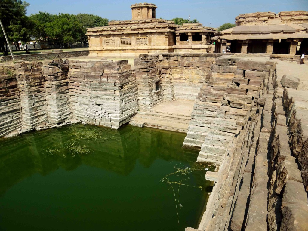 Aihole,Karnataka,India,temple,sculptures