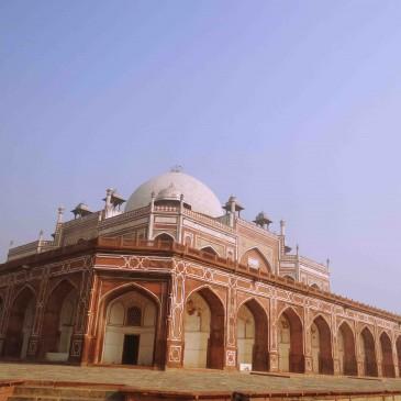 Delhi – My places of interest!