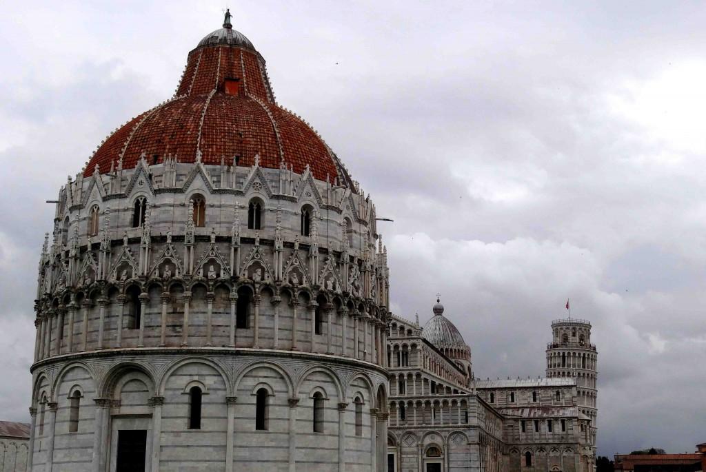 Piazza dei Milacoli Pisa Europe italy