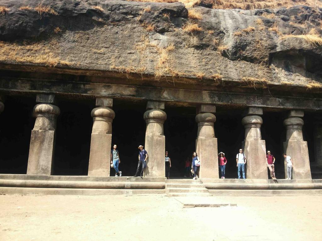 cave,elephanta,mumbai,maharashtra,rock cut cave temples