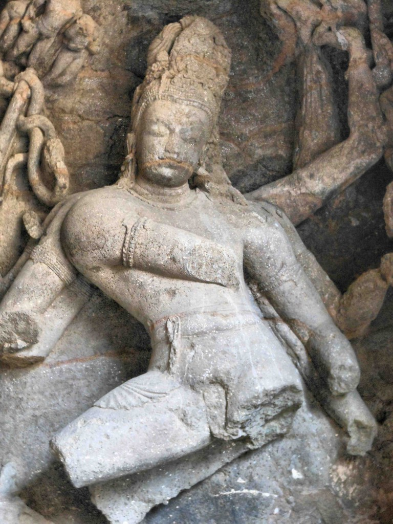 nataraja,shiva,elephanta,caves,temple,India,maharashtra,asia