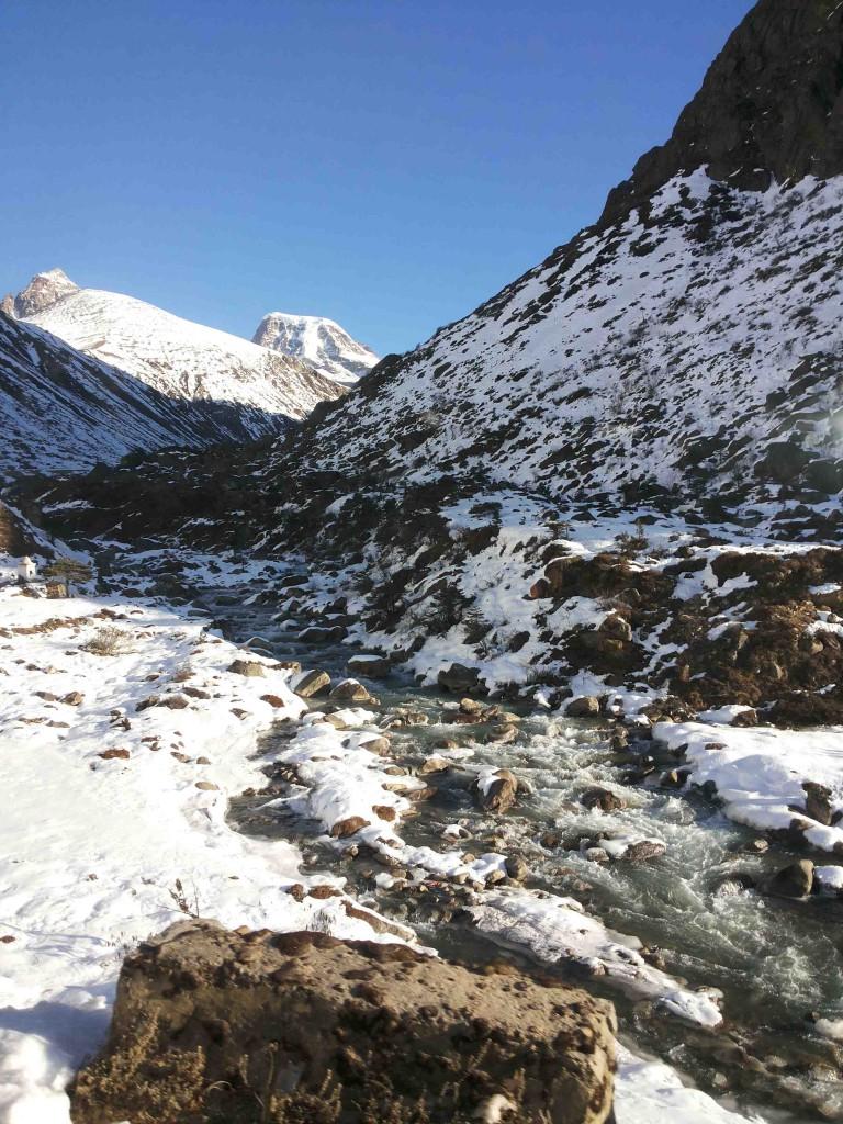 Sikkim Thangu
