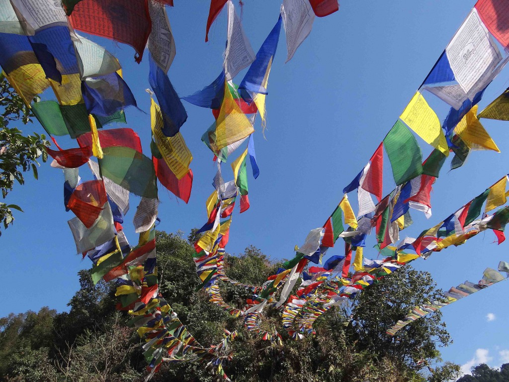 Sikkim India Buddhism Travel India