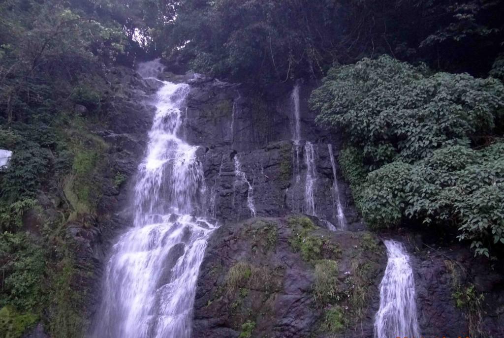 waterfall,Kerala,India,Cochin,Thekkady