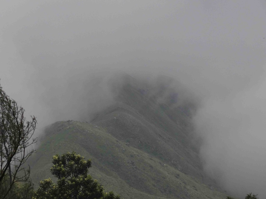 echo point, munnar,Kerala,India