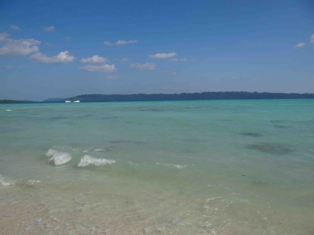 Andaman Island,India,Asia,beaches,havelock island,radhanagar beach