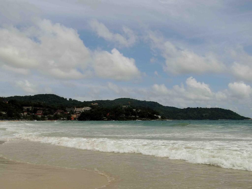 Thailand,Kata,Patong beach,Phuket