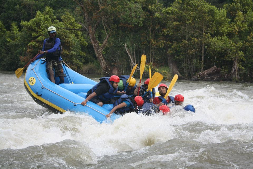 Dandeli,Karnataka,devbagh,beach,water,Kali river,river rafting