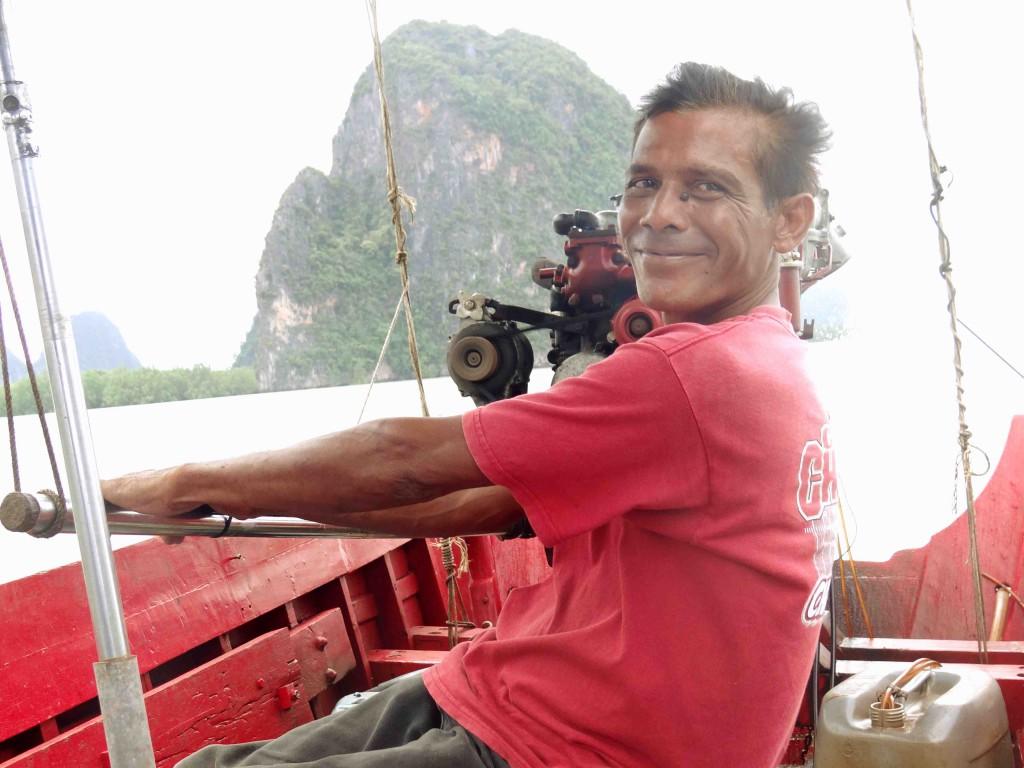 phang nga bay, boat,phuket,