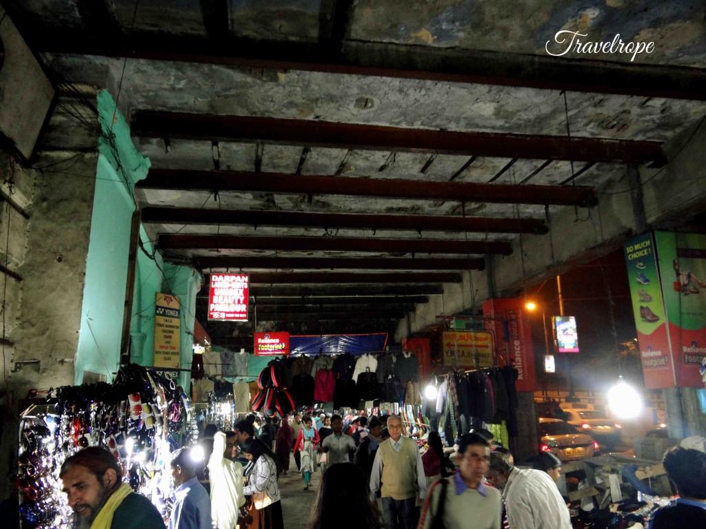 Park street,Kolkata, temple