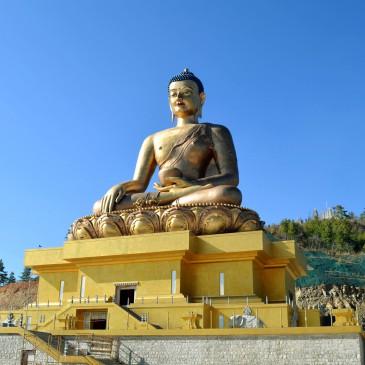 Travel Itinerary : Six days in Bhutan