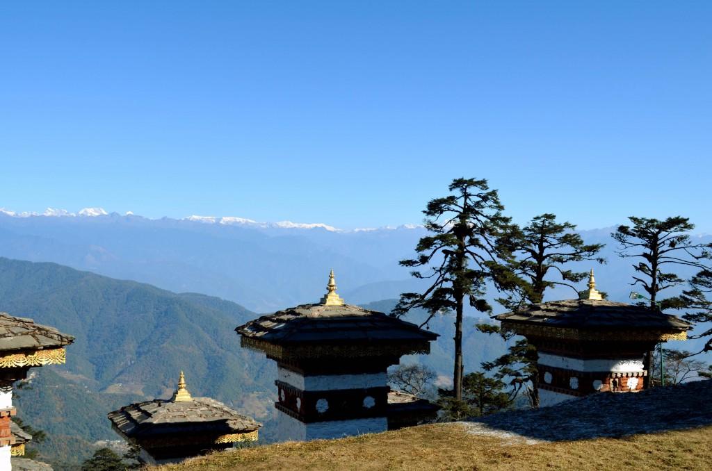 Wangdi,Bhutan,Asia