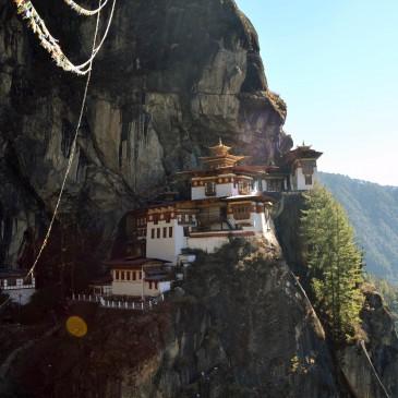 Mesmerising Bhutan
