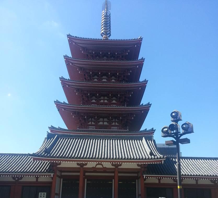 asakusa shrine,Japan,Tokyo