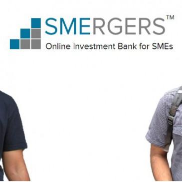 You Inspire Me : SMERGERS