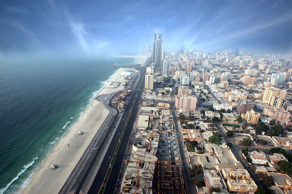 Ajman City, UAE,travel