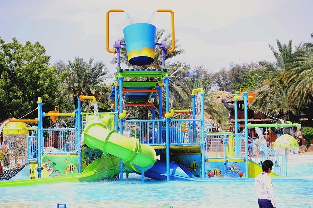 dreamland aqua park,theme park,UAE,Ajman