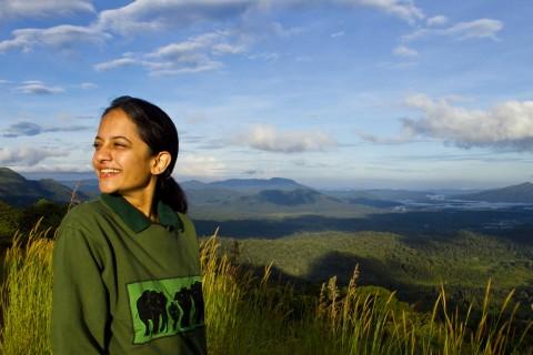 Inspire Me,conservation,wildlife,Krithi Karanth,WCS