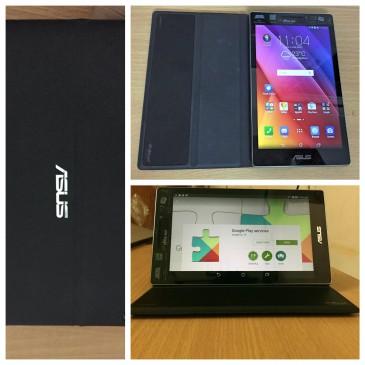Review : ASUS Zenpad 7.0 Z370CG