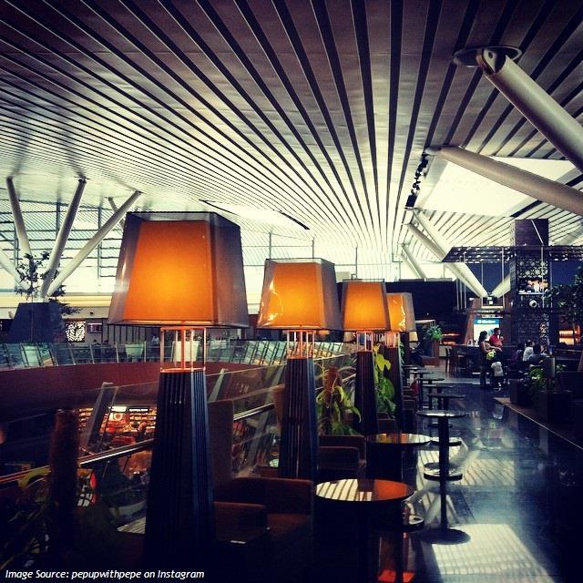 KIAB,Bengaluru airport,India