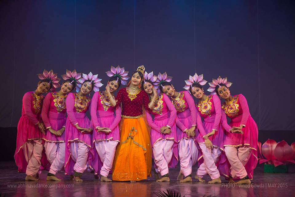 Nirupama Rajendra,Inspire Me, dancer, classical dance,Bharatanatyam,Kathak,Abhinava Dance Company.Abhijna