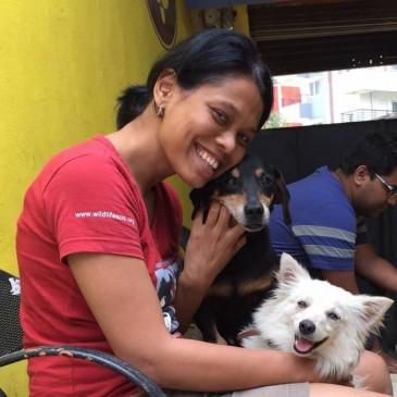 You Inspire Me : Rohini Kamath