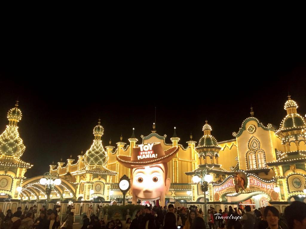 Disney Sea, Disney,Japan,Tokyo