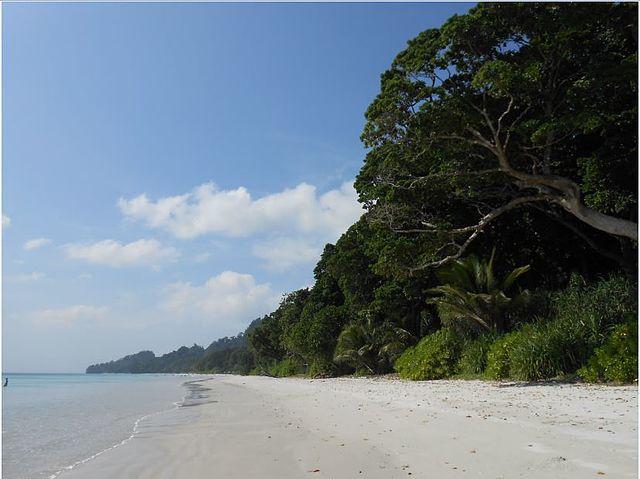 Radhanagar_Beach_Havelock