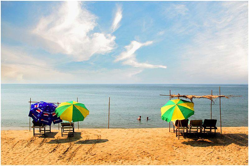 Baga_beach