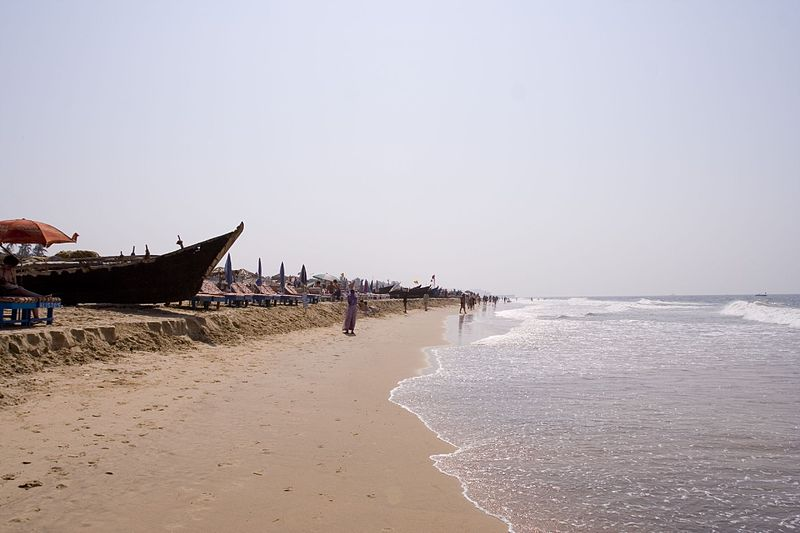 Calangute_beach