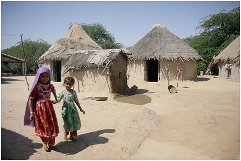 Kutch,Gujrat,India