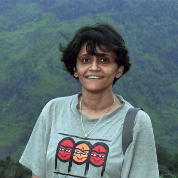 You Inspire Me: Dr.Vidya Athreya