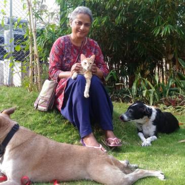 You Inspire Me: Reena I.Puri