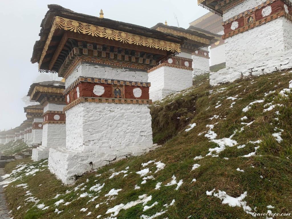 Dochula Pass, Pobhjikha Valley, Bhutan, Thimphu, Paro, Punakha, travel,mountains, nature