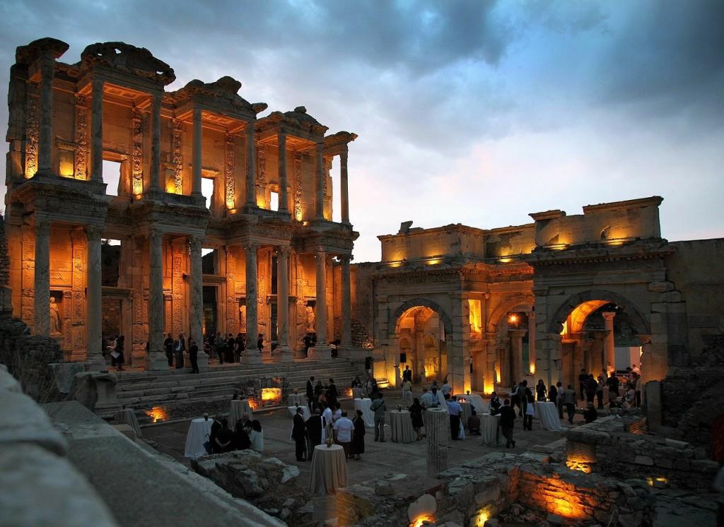 Cappadocia, Turkey, travel, Istanbul, Ephesus