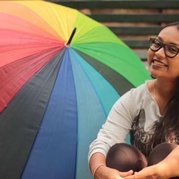 You Inspire Me: Sonu Venugopal